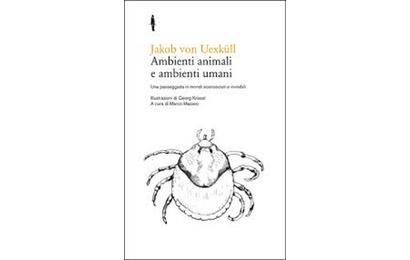 Ambienti Animali e Ambienti Umani