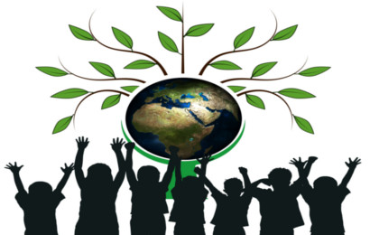 Educazione alla sostenibilità nelle scuole, l'orto dei bimbi